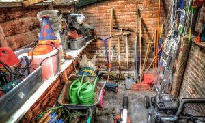wypożyczalnia sprzętu ogrodniczego