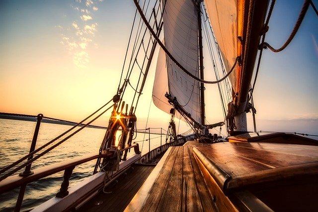 kursy żeglarskie mazury
